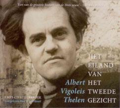"""49 Stunden """"Insel""""-Lesung - auf holländisch"""