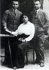 Guillem und Salvador Mulet